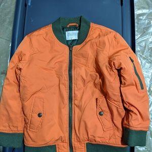 Gymboree flight jacket